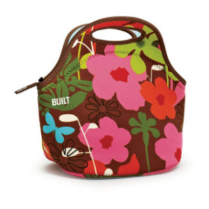 jazzy lunch gear Lunch Box A-Z - J