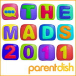 The MAD Blog Awards 2011 – now open for nominations!