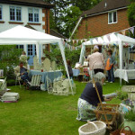 A Local Summer Fayre