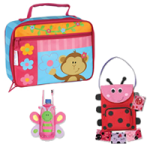 New Lunch bag stock just arrived at Lunchbox World Shop!