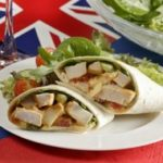 Royal Wrap Coronation Turkey Recipe
