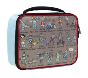 New kids lunchbox range just arrived!