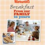 Parenting: Back To Basics – Breakfast