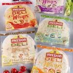 New Lunchbox Competition starts today! 10 prizes of Mission Deli Wrap goodies up for grabs!
