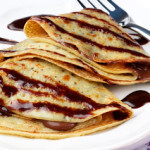 pancakes in the lunch box ideas