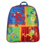 Lunch Box A-Z – K for Kit Bags
