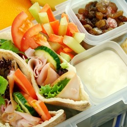Lunch Box Tips for Fussy Eaters