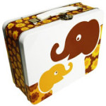 Lunch Box A-Z – R for Retro Lunch Boxes