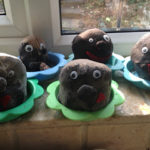 Kids' Craft – Meet the Grass Head Family