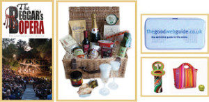 Lunchbox World part of Picnic Hamper Giveaway on the Good Web Guide!