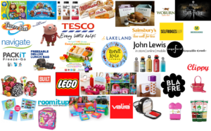retailers Lunchbox World works with