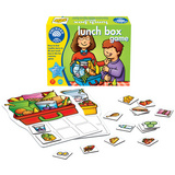 New Competition! 3 Bundles of Orchard Toys Including Lunch Box Game To Be Won!