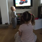 Blaze and the Monster Machines DVD on Review