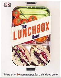 lunchbox book on review Lunchbox World