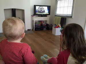Paw Patrol Pups and the Pirate Treasure DVD review