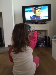 paw patrol dvd review d
