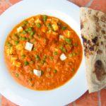 National Vegetarian Week Lunch Idea