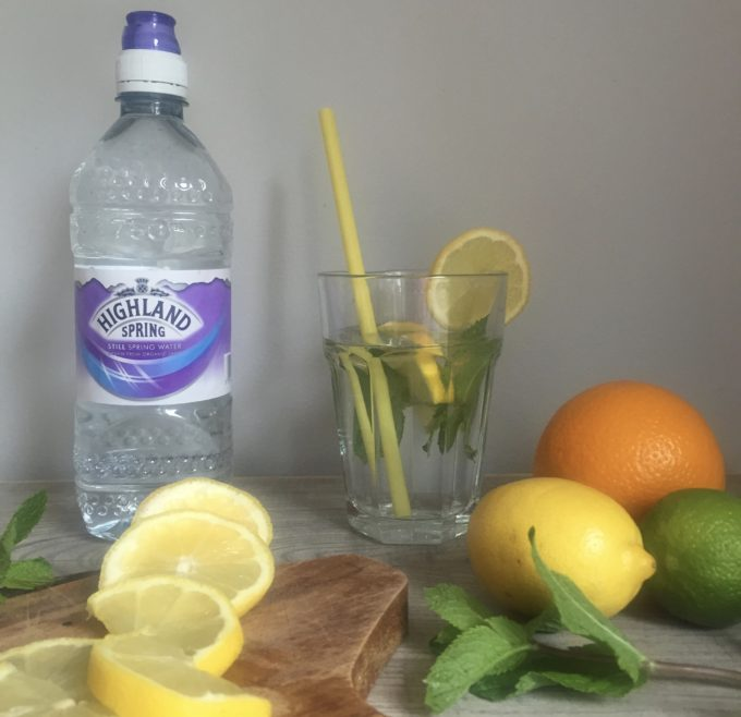 Lunchbox World top hydration tips