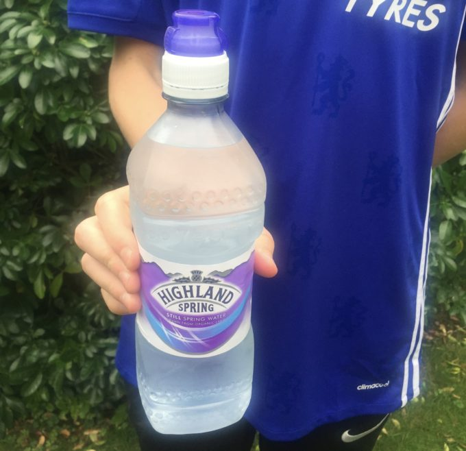 Lunchbox World top hydration tips water