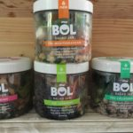BOL salads in jar review Lunchbox World