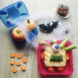 5 easy halloween lunchbox hacks Lunchbox World