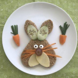 Easter-bunny-sandwich-Lunchbox-World