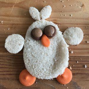 easy lunch idea for kids turkey